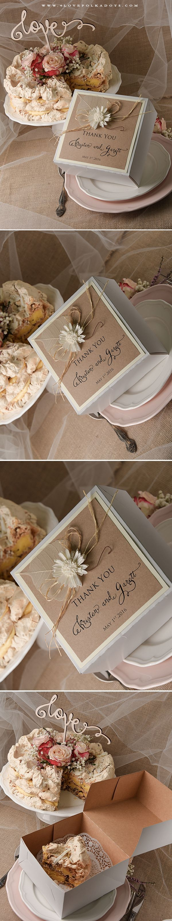 Best 25 Wedding Cake Guest Boxes Ideas On Pinterest Cake Boxes