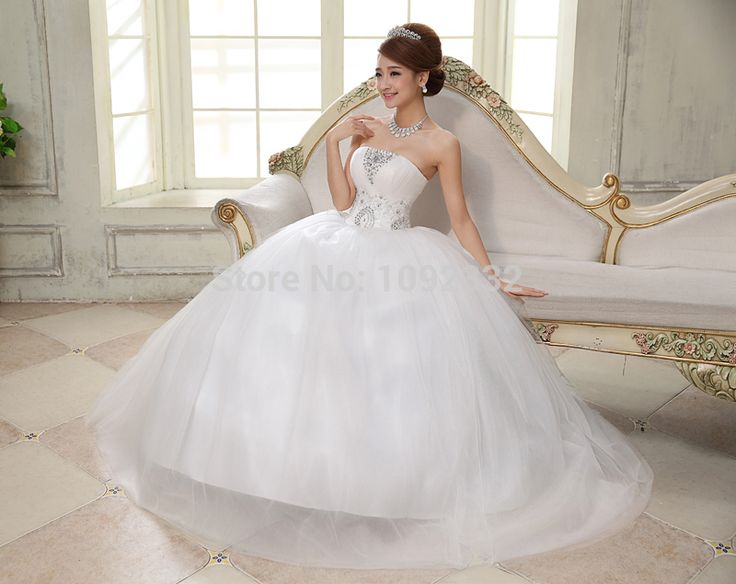 Cheap Wedding Dresses on Sale at Bargain Price, Buy Quality dress wedding gown, gown ball dress, gown sleeve from China dress wedding gown Suppliers at Aliexpress.com:1,price:cheap under $ 50 2,Sleeve Style:Off the Shoulder 3,scene:maternity marriage 4,Dresses Length:Floor-Length 5,Image Type:Actual Images