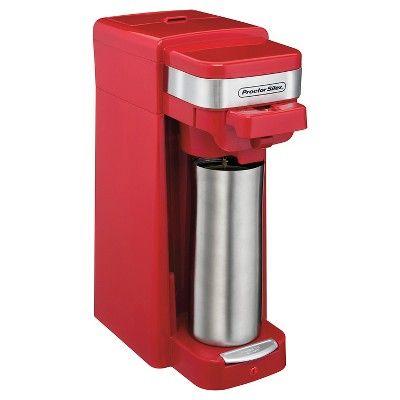 Mr Coffee Single Serve Coffee Maker Kohl S : Best 25+ Red Coffee Maker ideas on Pinterest Free coffee maker, Gigi gorgeous boyfriend and ...