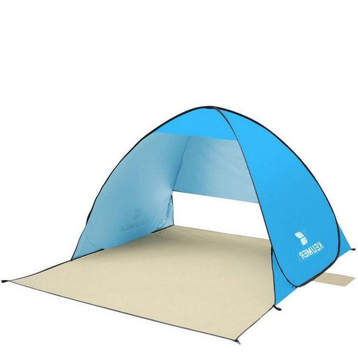 37.90$  Buy now - https://alitems.com/g/1e8d114494b01f4c715516525dc3e8/?i=5&ulp=https%3A%2F%2Fwww.aliexpress.com%2Fitem%2FQuick-Automatic-Opening-Tent-UV-Protection-Rainproof-Tents-Windproof-Beach-Tent-Protable-Tienda-Hiking-Picnicking-Tendas%2F32687281570.html - Quick Automatic Opening Tent UV Protection Rainproof Tents Windproof Beach Tent Protable Tienda Hiking Picnicking Tendas Q070 37.90$