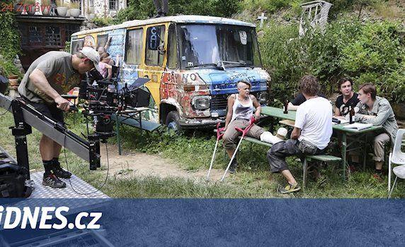 Na Skalákově mlýně na Třebíčsku se usadily filmové Děti samotářů