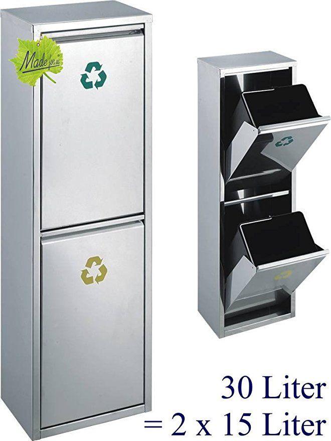 Mülleimer Trennung Küche