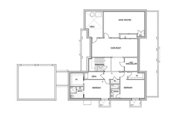 148 Best House Design And Plans Images On Pinterest