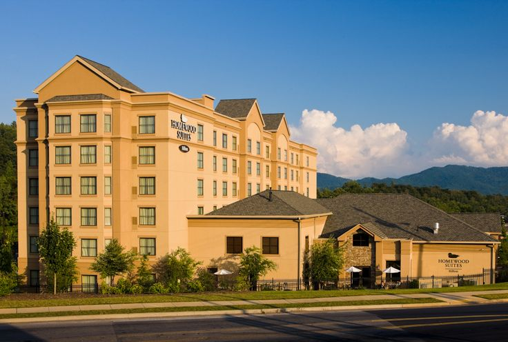 Homewood Suites by Hilton - Asheville Hotels near Biltmore – Hampton Inns and Homewood Suites by Hilton Asheville, NC