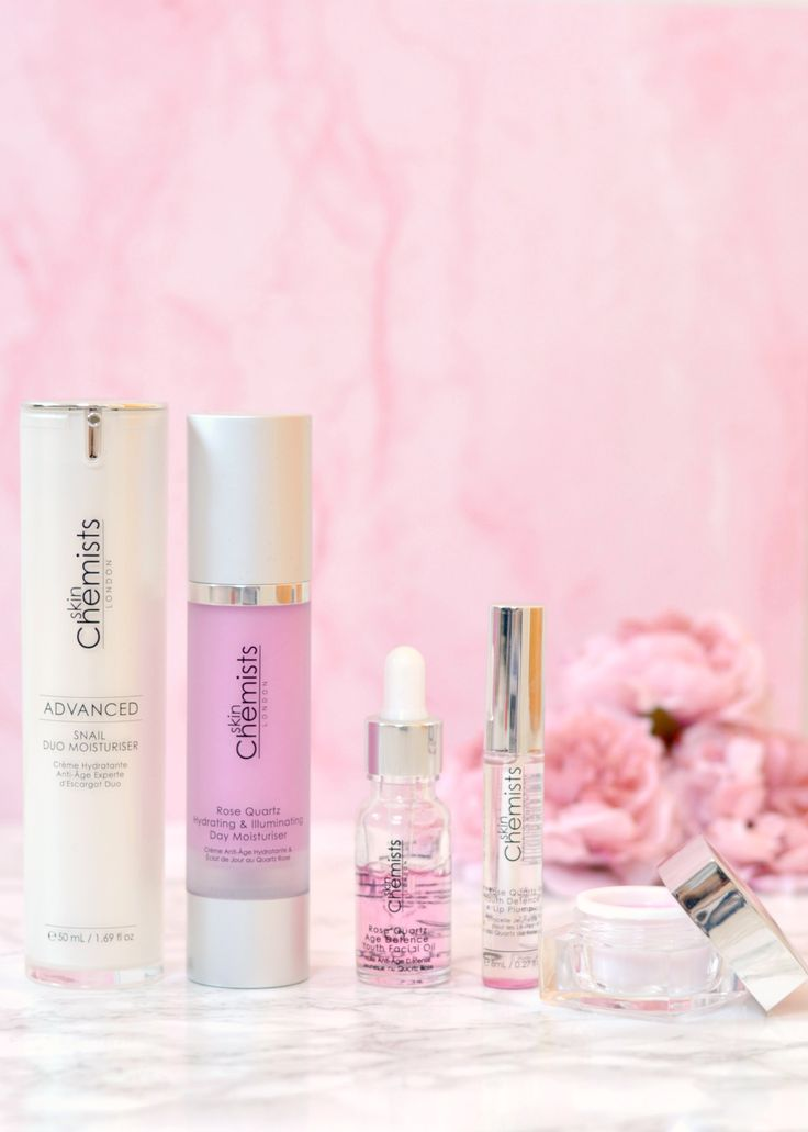 Skin Chemists is my favourite skincare brand at the moment and today's post is all about them as a brand and a few of their lovely products!    http://www.liliesbeauty.com/2017/09/brand-focus-skin-chemists.html