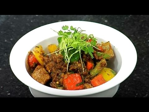 Check out this wonderful Venison Bhuna Recipe from Atul Kochhar.