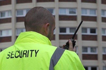 Door Supervisor Training Course in Glasgow