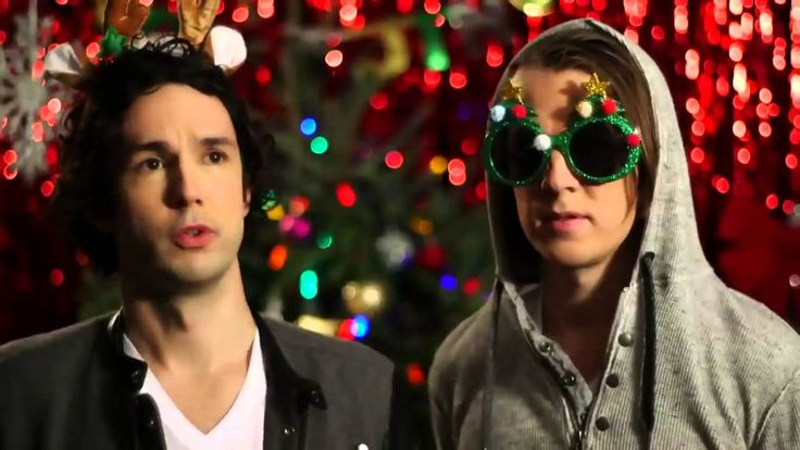 2013 Ylvis Holidays from Much Music