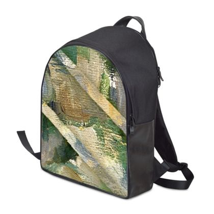 """Dettagli"" Backpack"