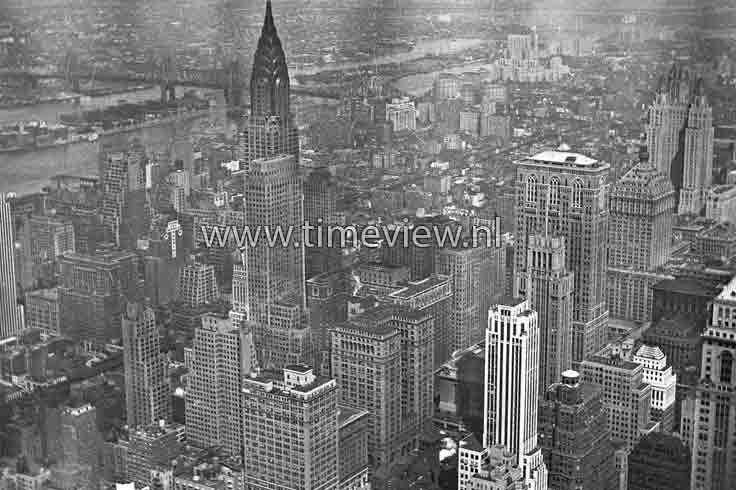 AA006. New York 1940s