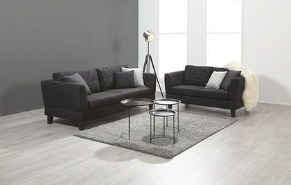 Romanttinen Solo sohva / Romantic Solo sofa www.finsoffat.fi