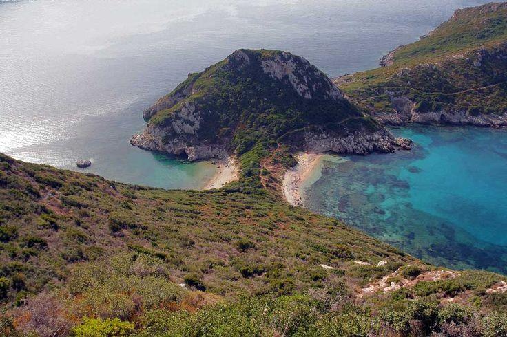 Corfou: tourisme dans la plus grande île ionienne! | Corfou
