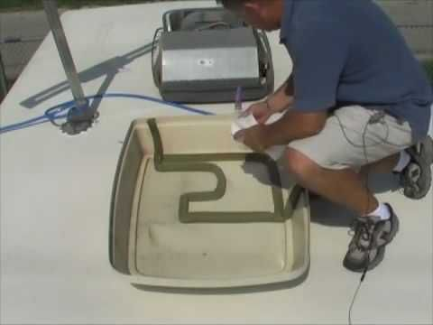 RV Daily Tips Issue 370. April 25, 2014 -Video Tip of the Day A short tip every weekday. -RV air conditioner maintenance