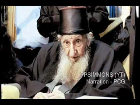"""Orthodox Rabbi Reveals Name of Messiah """"JESUS"""",""""Yehoshua"""" or """"Yeshua""""(Hebrew) - YouTube ...  ... Rabbi Yitzhak Kaduri reveals the name of the Messiah before he died! He was a renowned Mizrahi Haredi rabbi and Kabbalist who devoted his life to Torah study. The Rabbi said 'The Messiah will return shortly after Arial Sharon's death. Sharon died January 11, 2014, and the Rabbi died April 2006."""