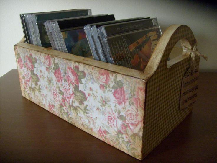 cd kutusu/cd box
