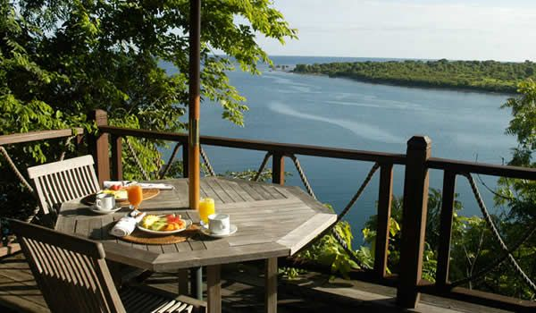 Indonesia - Menjangan Jungle Resort
