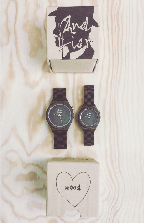 Big watch and baby watch. Hier abchecken für nur 66.66€: www.2ndLiar.com