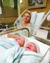 Twin Pregnancy Labor and Delivery - What do expect, how to prepare