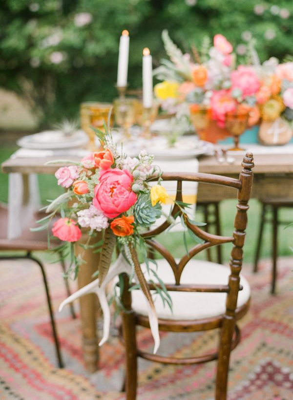 17 Best images about Wedding Chair Decor on Pinterest