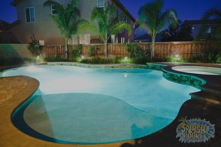 riverside county swimming pool contractors