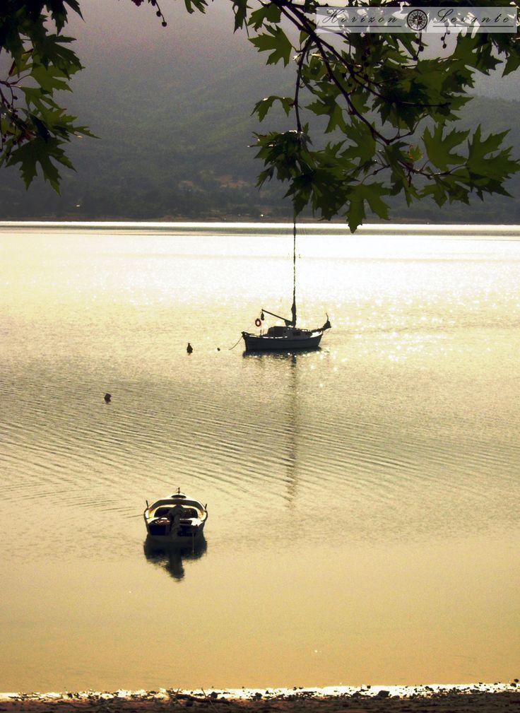 The Plastira lake / Λίμνη Πλαστήρα