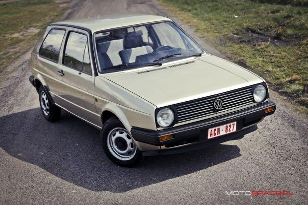 Volkswagen Golf II z roku 1985 i przebiegiem 30 000 km. Prosto z naszych archiwaliów na motospace.pl!  http://www.motospace.pl/uzywane/volkswagen_golf_ii_1.3_z_roku_1985_po_30_tys._km/  #volkswagengolf #golfmk2 #vokswagen #polskitest #motospace.pl