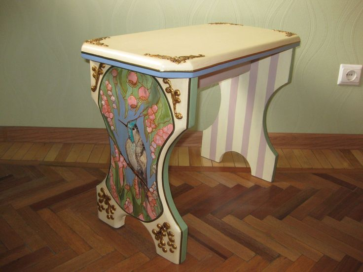 Mobili decoupage ~ Best decoupage ντεκουπαζ декупаж decupaj furniture επιπλα