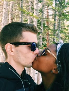 Beautiful interracial couple Love Find your #InterracialMatch #bestinterracialdatingsites  Join the best black white dating site built for white men dating black women and black men dating white women. Find the best interracial dating site, meet singles. www.interracial-dating-sites.com