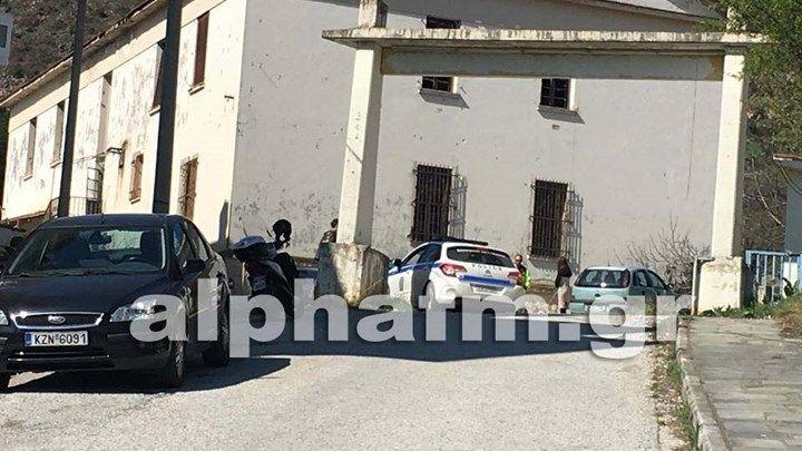 Οι πρώτες εικόνες από το σπίτι που βρέθηκε νεκρός ο 43χρονος - ΦΩΤΟ