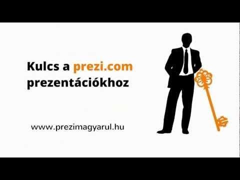 Prezi Magyarul - prezi képzés, prezi készítés, prezi blog