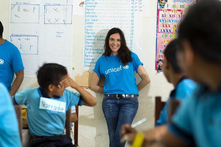 Privalia reafirma su compromiso con la educación de los niños indígenas en México.