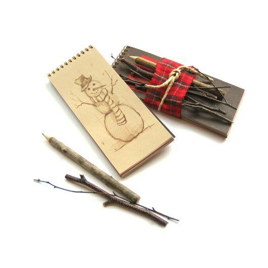 Creative Pencil Packaging Design