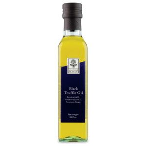 Truffle oil makes (almost) everything better