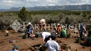 Uncovering the Mysteries of Colorado's Ancient Basketmakers | Global Volunteer Services / Work | Study Abroad Volunteer Programs