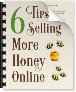 6 Tips to Sell More Honey Online