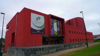 Teatro do Campo Alegre