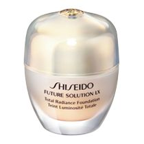 Shiseido Advent Calendar - Future Solution LX Total Radiance Foundation