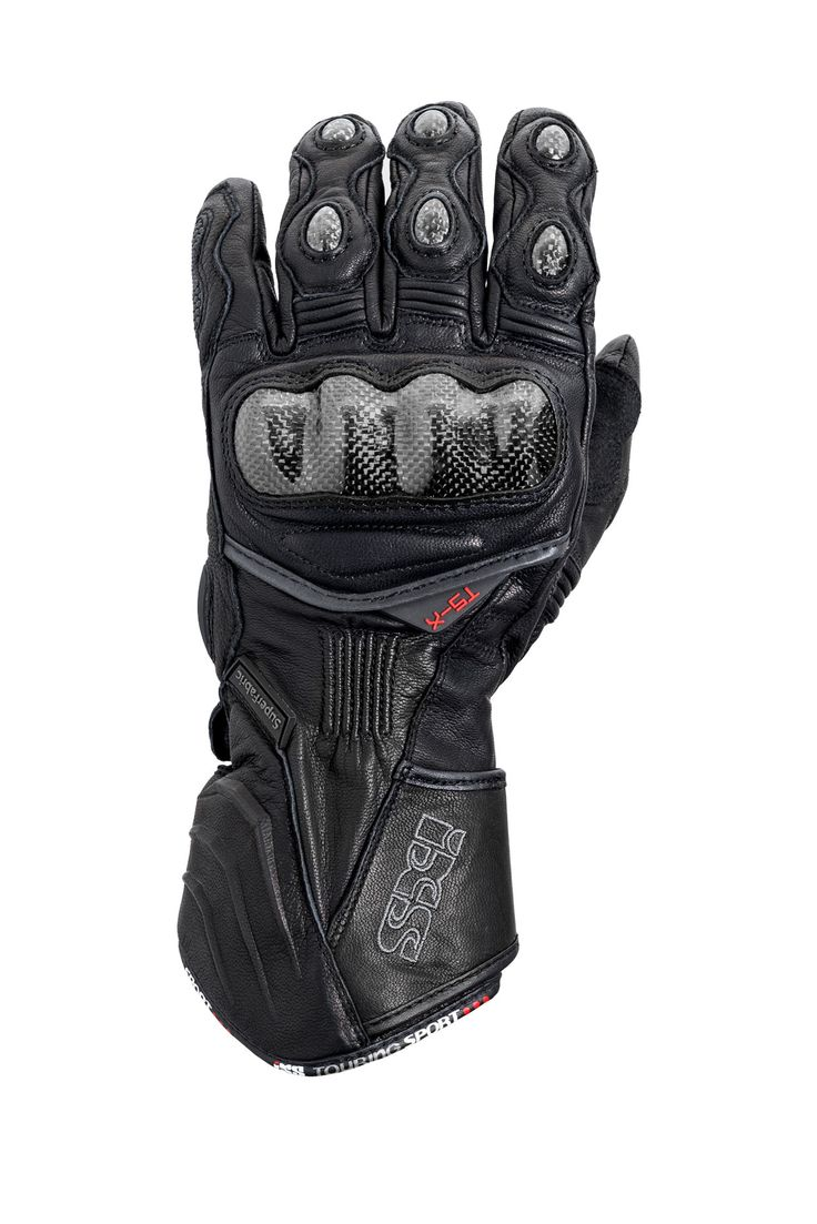 Diavolo leather motorcycle gloves - Ts X Sport Motorcycle Glove Ixs Motorcycle Fashion Motorcycles Gear