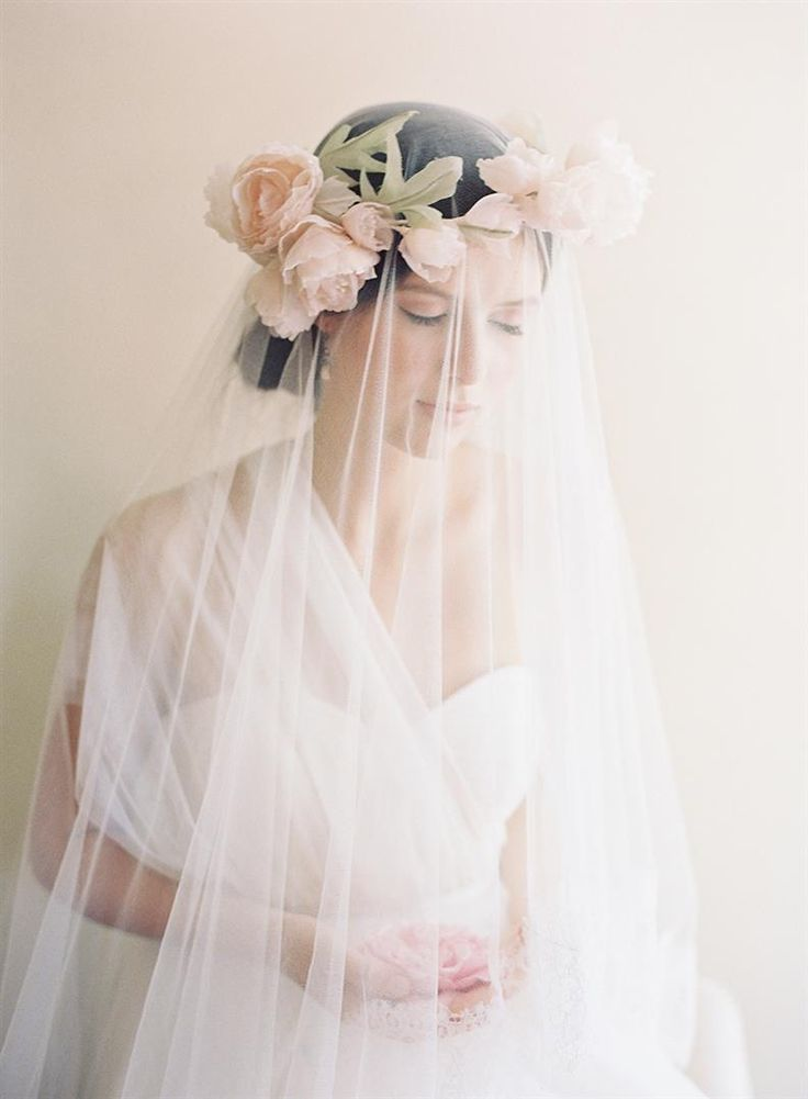 English Rose Collection – Enchanting Bridal Accessories from Erica Elizabeth Designs
