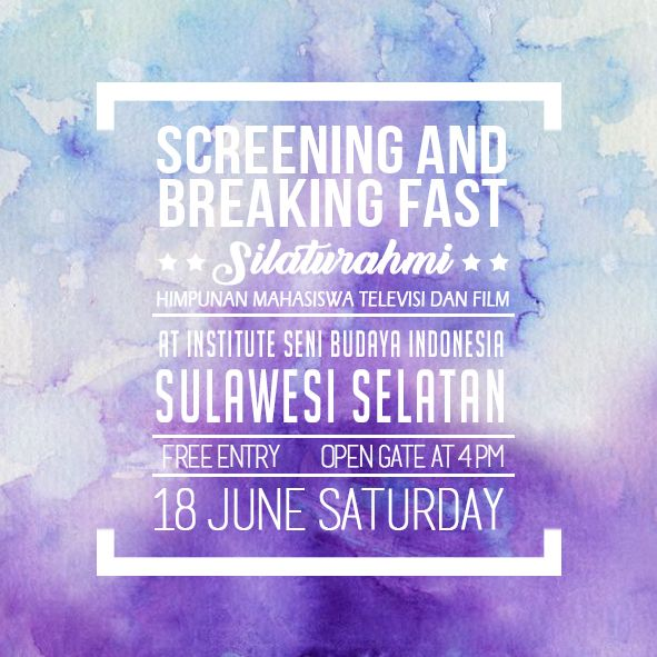 9 best Create By Nursyafitri images on Pinterest Invitation - best of invitation text adalah