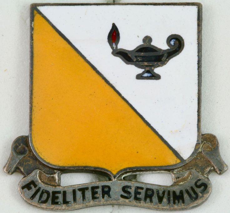 15th Signal Service Regiment
