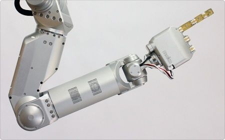 Redwood Robotics Brings Big Names to Next Gen Robot Arms