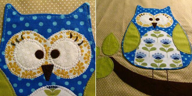 "Master Class: sew pillow ""Owl"" :: Beautiful Toys Zatinatskoy Natalia"