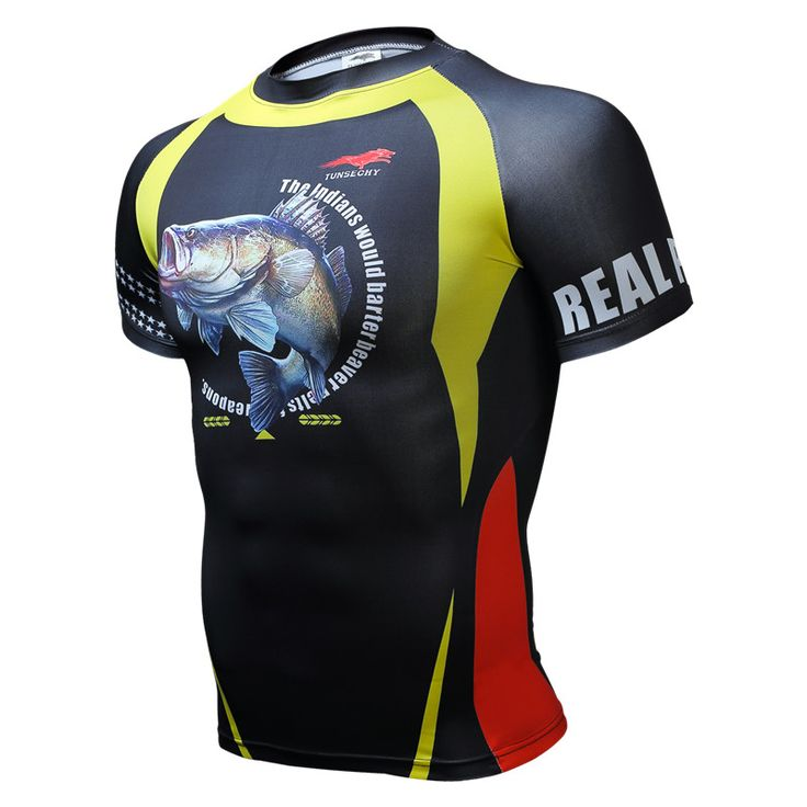 hot 17 cycling 2017 new marvel new like shirt hot news crossfit quick dry short sleeve t shirt Summer Men tee #Affiliate