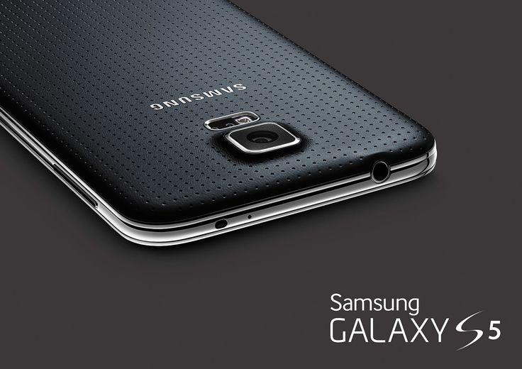 È stato svelato il #Samsung #GalaxyS5: un mix di #design, alte prestazioni e innovazione. Vi piace?  #smartphone #mwc14 #nextgalaxy