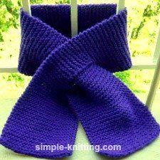 Eu adoro esse lenço!