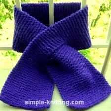 I adore this scarf!