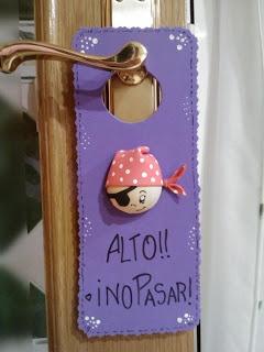 Colgador puerta