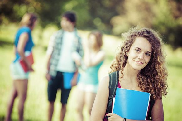 16 Things I Wish I Could've Told Myself On The Very First Day of College