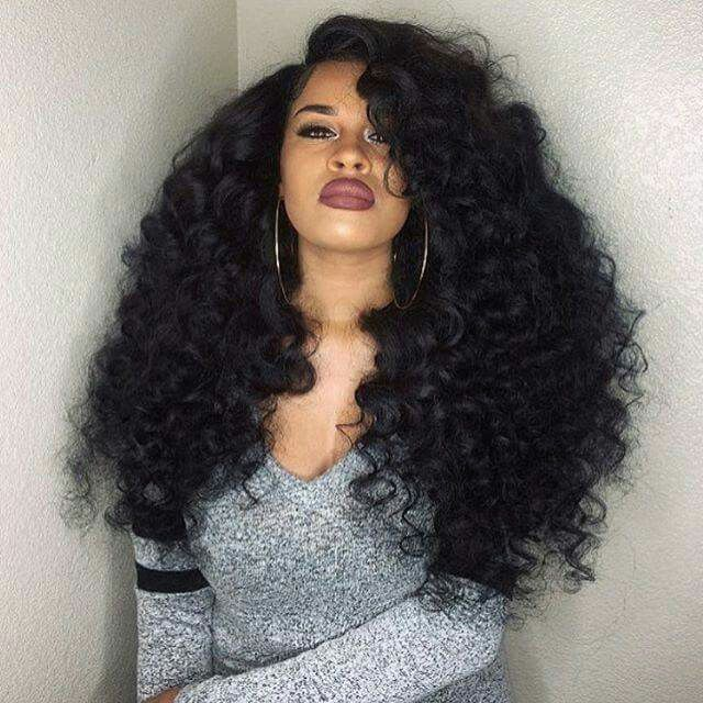 564 best black hair weaves images on pinterest braids hair and i would love to rock this pmusecretfo Choice Image